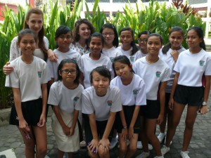Our school trip to Singapore – Day Five
